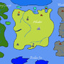 Azsphira Map (Pixel)