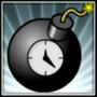 Bomb Clock by GFlash