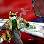 James McCloud by Phobotech