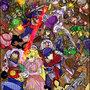 Smash Bros Melee Final Bout!