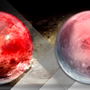Opposite Planets by Spenner