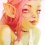 Casual Goblin by Joix