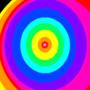 Eye of Rainbows