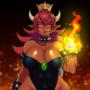 Queen Koopa