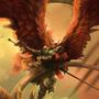 St. Michael vs Dragon