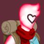neon pink vapor twink by mintyeggs