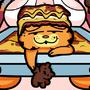Garfield by JPsupper