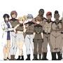 Gundam Attrition: Dominion by SNEEDHAM507