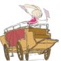 Wagon Whella