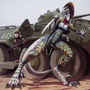 Soviet Raptor