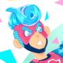 Springy Boy