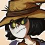 Triny Scarecrow by NegaTalker