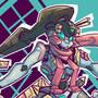 Blade Bot