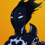 Darksiders 3 - Watcher by StitchMouth