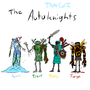 Autoknights