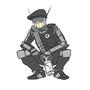 Gopnik Robot