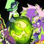 Halloween Gems by CynicalDictator