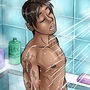 Shower Fap by Amphurious