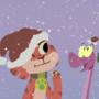 Christmasy stuff