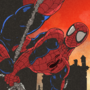 Spider-man Tribute to Stan Lee and Steve Ditko