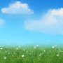 Sky/Grass Field Practice