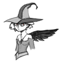 Crow Girl!