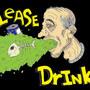 please drink? by flex-o