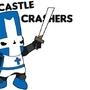 Castle Crasher by birdman7