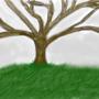 tree by GlueyMcGee