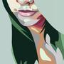 Girl by NeonMonster