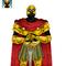 The Golden Warrior Lvl 58