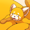 Retsuko's Promotion