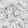Witch Jade