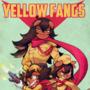 Yellow Fangs Ribbon Sisters