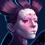 Geisha Robot