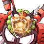 AA- Magma Dragoon