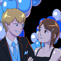 Fun at the Formal (part 1) by MattieV