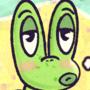 Lovesick Frog