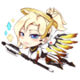 Chibi Mercy!