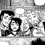 random unspoilery Dragon Husbands pages by puckustheruckus