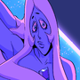 I'ts Blue Diamond December 💙🔷💙