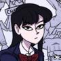 Miss Komi is bad at Communication
