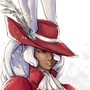 Fran the Red Mage