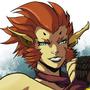 Raha the Beastmaster