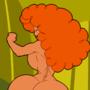 "Sara Bellum (PPG) booty shake!"""