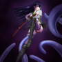 Saeko Busujima by ApacheJay156