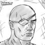 Face Sketch by DUCATISLO