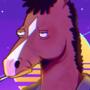 .:Bojack Horseman:. (CO) by The-Butcher-X