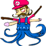 It's-a me, Mario! by BlueKoalaClock