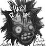 Happy Birthday... by Fishlicka